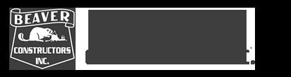 beaver constructors logo