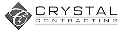 crystal contracting logo