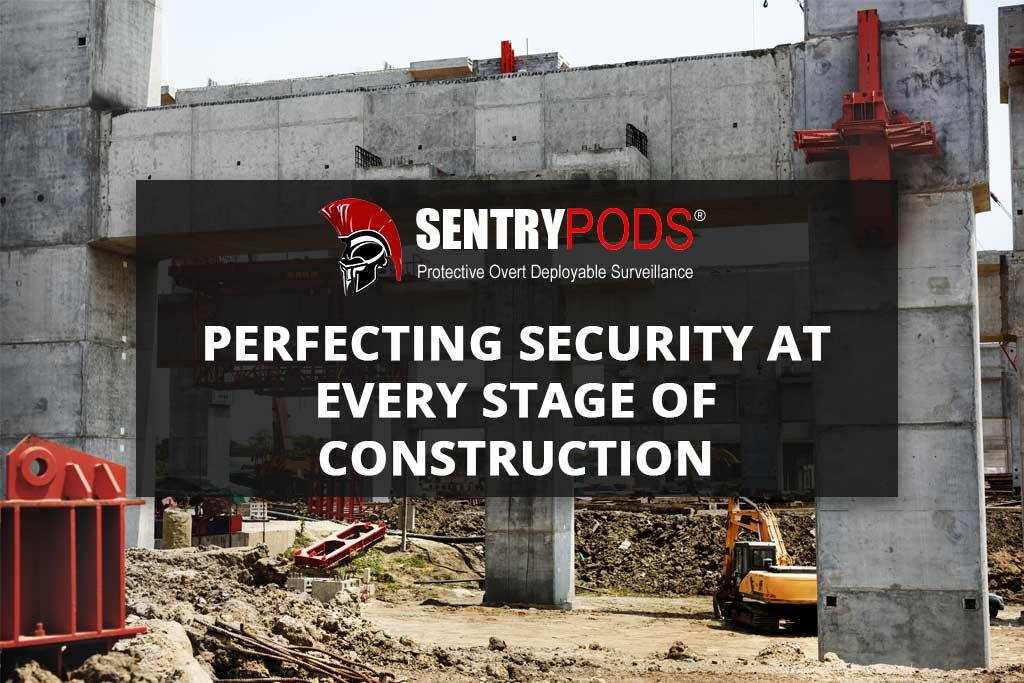 Construction Site Security Checklist