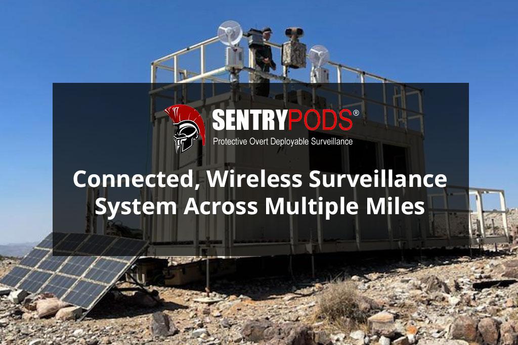 SentryPODS Mobility Kit
